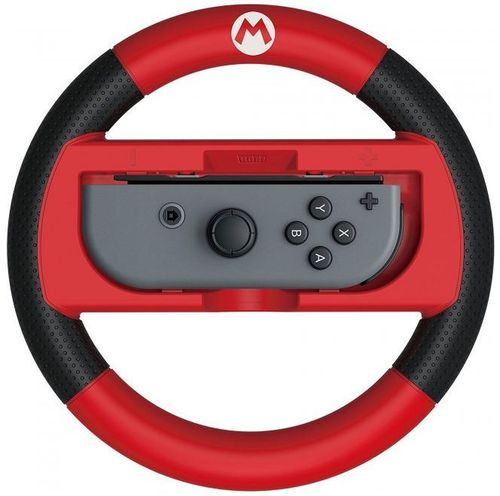 Hori MK8D Mario Racing Wheel